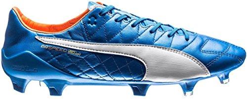 PUMA Evospeed Sl Leather FG Soccer Shoe