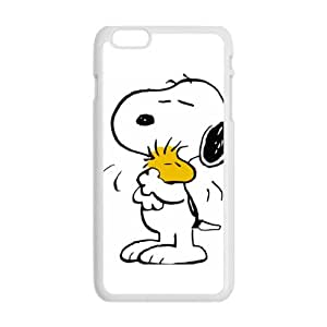 Lovely Snoop Dogg Cell Phone Case for iPhone plus 6