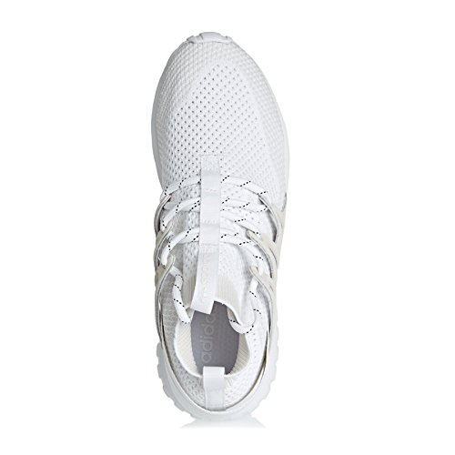 da Ginnastica Blacla PK Uomo Nova Tubular adidas Bianco Ftwbla Scarpe BnpvqFI