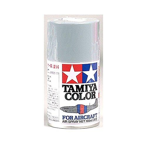 Tamiya 86525 AS-25 Spray Dark Ghost Gray 3 oz