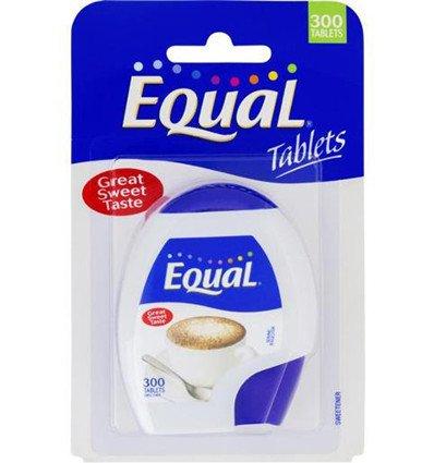 Equal Sweetener Tablets 300's