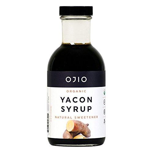 Ojio Organic Yacon Syrup