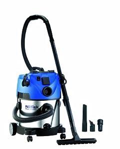 Nilfisk – Multi 20 T Inox – 107402051 – Aspirateur eau et poussière (Import Allemagne)