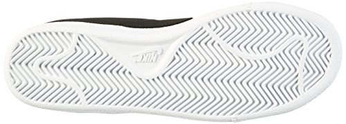 Noir Blanc Basses Noir Nike Homme Sneakers Marron 805556 AOxq7IP