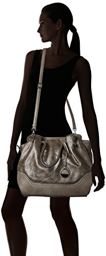 Handle MG Collection Bag Casual Gray Top tt4qBr