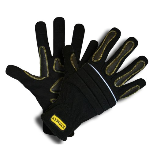 Stanley S77541 Dexterity Synthetic Leather