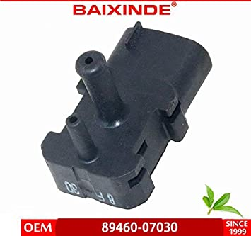 OEM Vapor Pressure Sensor 89460-02020 89460-07030 89460-53010 For Toyoto Lexus