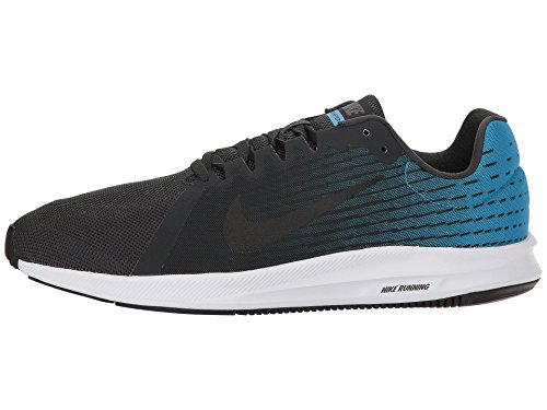 Black Equator Blue Basses Multicolore White NIKE Downshifter Anthracite 001 8 Sneakers Homme pXW0W8zU