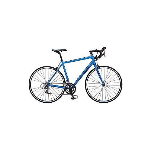 シュウィン(SCHWINN) ロードバイク SCW FASTBACK 3 S マット ブルー 2018 S/Mサイズ B077QZPNLG