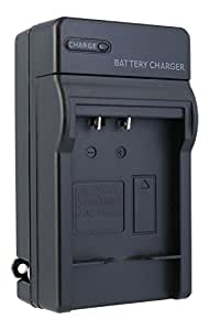 Kodak Playsport Video Compact Battery Charger - Premium Quality TechFuel Battery Charger