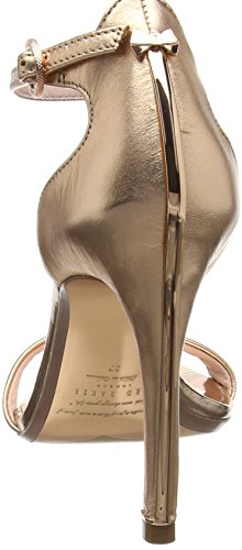 Ted Baker Women's Sharlot Ankle Strap Sandals Gold (Rose Gold) clearance low shipping pay with visa cheap online free shipping recommend IbLBxi8
