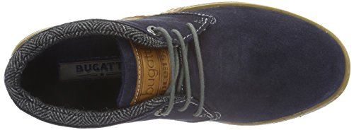 423 Bugatti Blau Top Herren K31323 Navy High wwHBfp