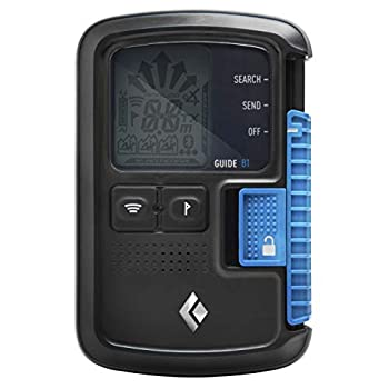 Image of Beacons & Transceivers Black Diamond Guide BT Avalanche Beacon