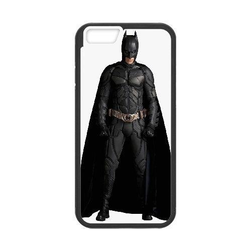 Batman 3 coque iPhone 6 4.7 Inch Housse téléphone Noir de couverture de cas coque EBDOBCKCO09668