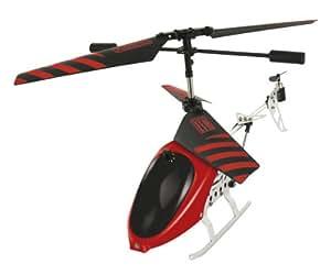 Beewi BBZ352-A6 Stingbee - Helicóptero con Bluetooth controlable desde iPhone y iPod