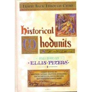 Historical Whodunits (Sorrento Buffet)