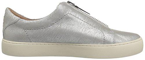 best sale cheap online Frye Women's Lena Zip Low Fashion Sneaker Silver websites cheap sale manchester great sale cheap 2015 uTIu9ul