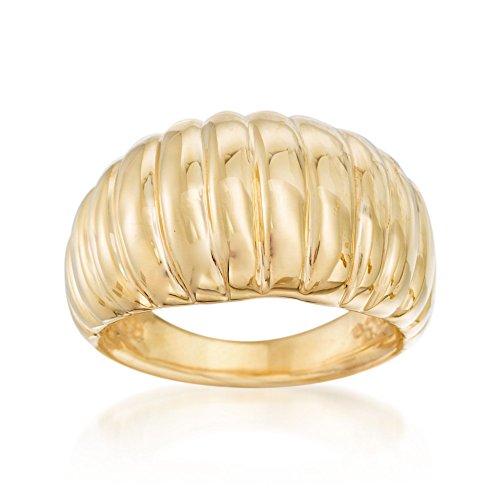 italian ring - 3
