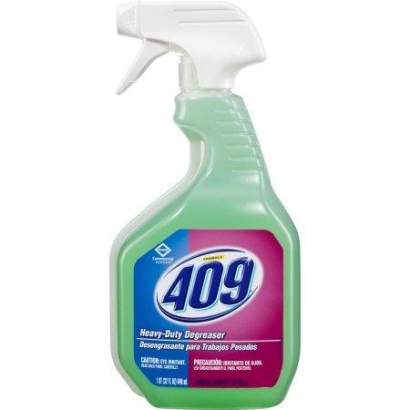Fresh Scent Heavy-Duty Cleaner/Degreaser, 32 fl oz (Pack of 9)