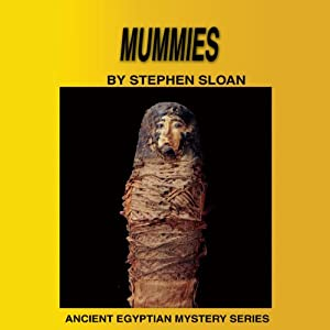 Mummies Audiobook