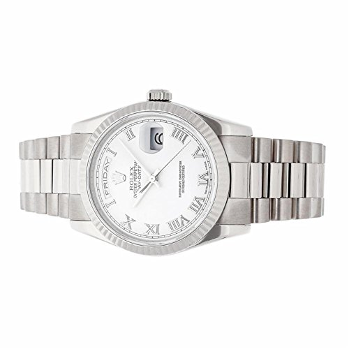 Rolex Day-Date automatic-self-wind mens Watch 118239 (Certified Pre-owned)