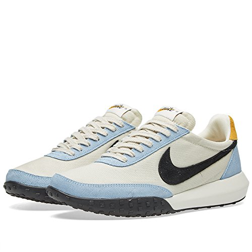 Nike 845089-003 - Zapatillas de deporte Hombre Blanco (Light Bone / Black / Bluecap / Gold Leaf)