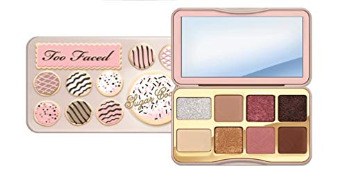 Too Faced Sugar Cookie Limited Edition Eye Shadow Palette -
