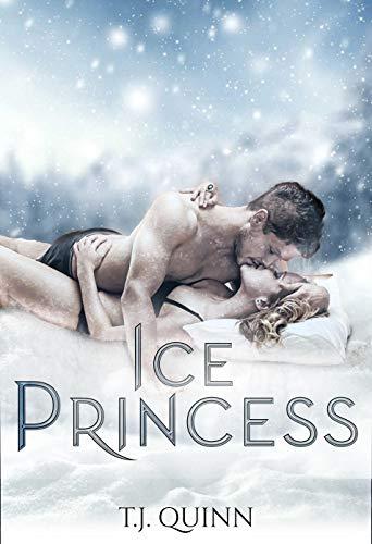 Ice Princess: A SciFi Alien Romance