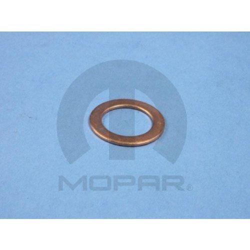 Mopar MF660066 - Gasket Oil Line by Mopar