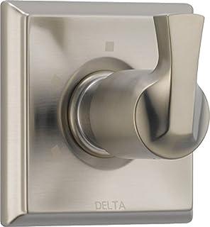 Delta Delta KTSDCA-T17497-CH Cassidy Tub//Shower Kit Pressure-Balance Dual-Function Cartridge Chrome Chrome