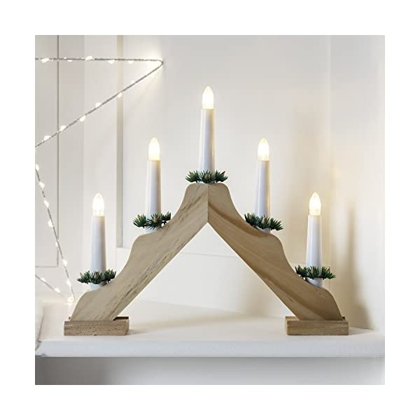 Decorazioni natalizie da tavola