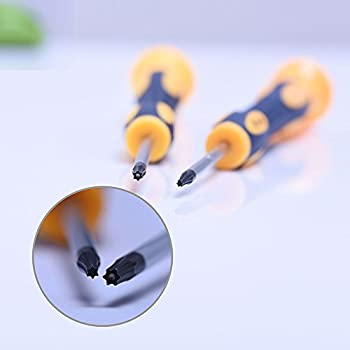 Eboot T8 & T6 Screwdriver With Electronics Prying Tool For Xbox One Xbox 360 Controller & Ps3 2