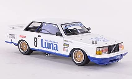 Image Unavailable. Image not available for. Color: Volvo 240 Turbo ...
