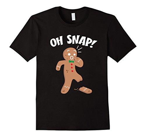 Oh Snap Shirt - 4