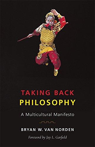 Taking Back Philosophy: A Multicultural Manifesto pdf epub