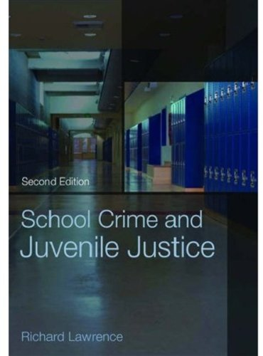 understanding the problem of juvenile delinquency and ways to deal with the problem Reactions – play a role in the legal and behavioral problems that bring youth in   develop policies and practices that reflect this understanding and knowledge   employing chronic survival coping tactics to counteract the trauma that they have .