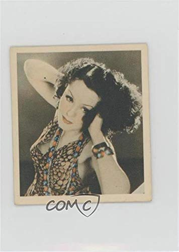 (Lupe Velez; Raquel Torres (Trading Card) 1934 Godfrey Phillips Shots from the Films - Tobacco [Base] #26)