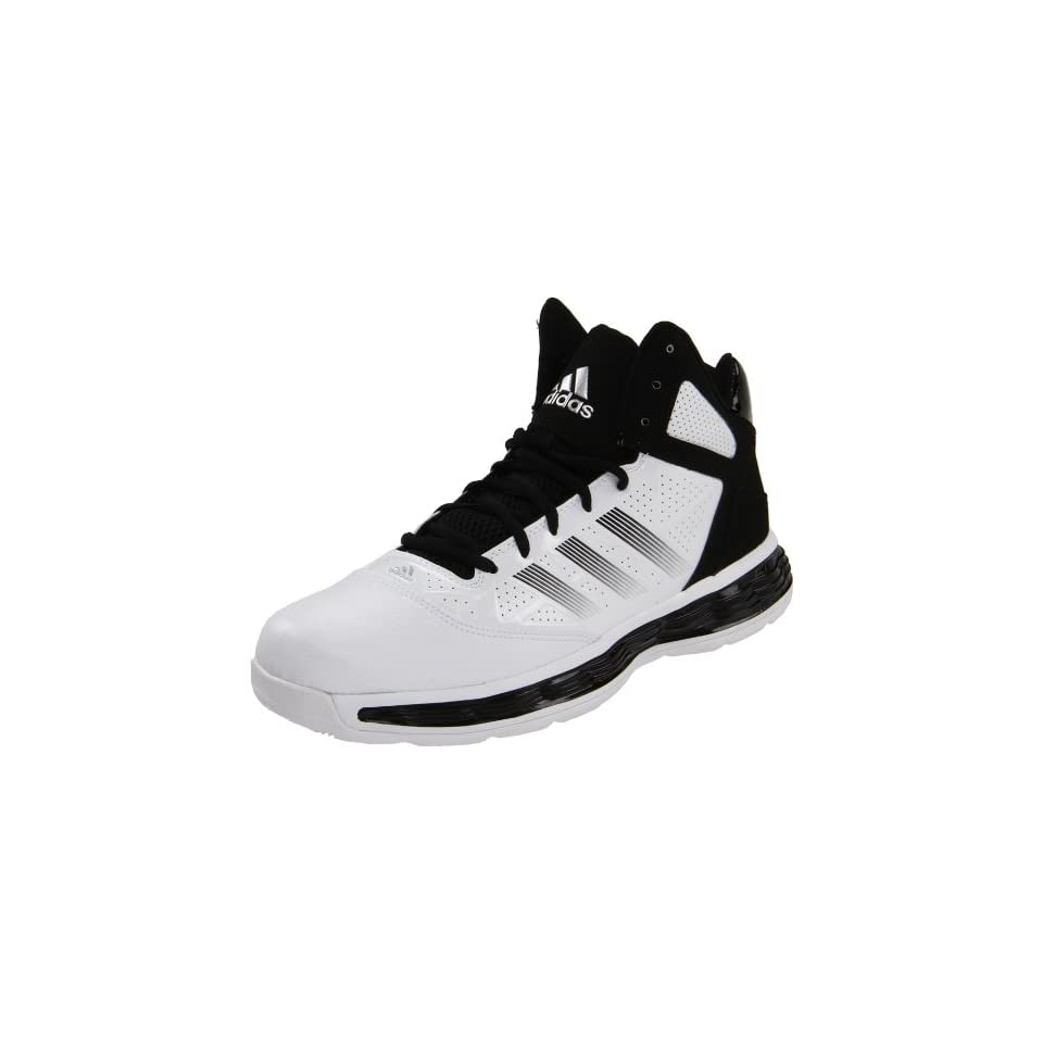 adidas Mens Bounce Artillery II Basketball Shoe ADIDAS Clothing