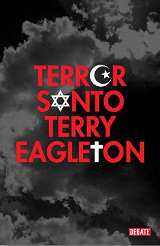 Terror santo (Ensayo y Pensamiento) Terry Eagleton