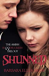 Shunned (The Amish Bloodsuckers Trilogy Book 2)