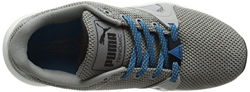 Unisex s Puma Grey Beige S6 Crafted Grey Zapatillas Xt adulto 5UXqXfw