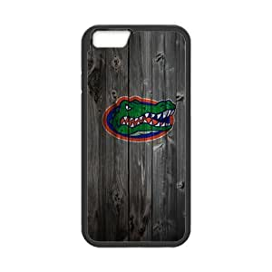 Gorgeous NCAA Realtree Wood iPhone 6 4.7 Logo Case TPU and Durable Plastic