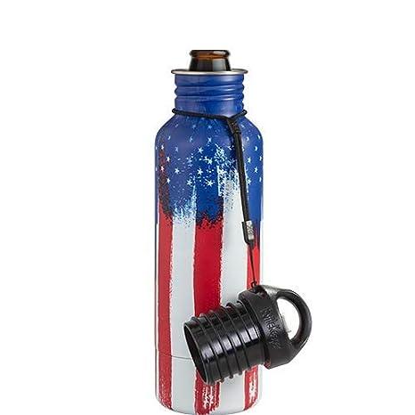 6070cd0c0520 Amazon.com: BottleKeeper - The Standard 2.0 - The Original Stainless ...