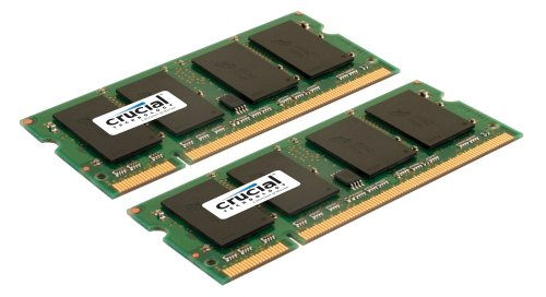 Ddr2 400 Notebook - 8