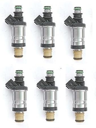 OEM Fuel Injector Set 3 Year Warranty