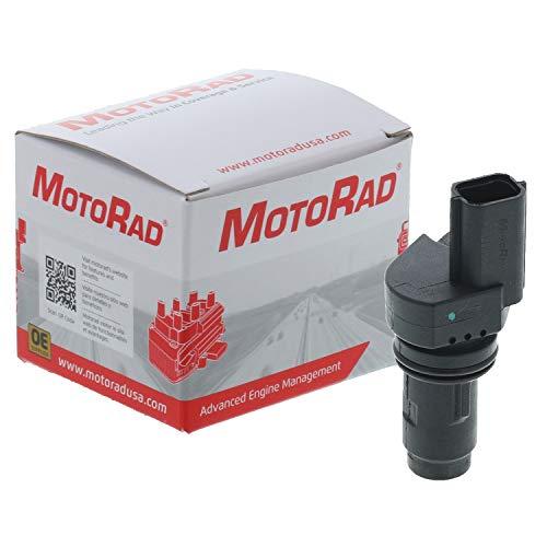 MotoRad 1KR130 Crankshaft Sensor   Fits select Buick LaCrosse, Regal, Chevrolet Cobalt, Equinox, 2014 Impala, Malibu, GMC Terrain, Pontiac G6, Saturn Aura, Ion, Sky, Vue