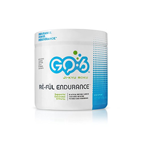 GQ-6 ReFul Endurance Sports Drink 135 g