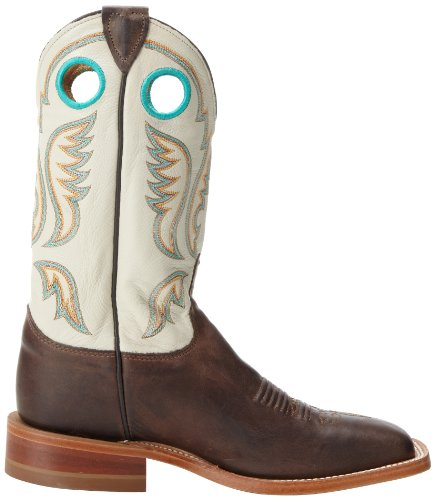 Justin Boots Men's Bent Rail Rubber Sole Boot
