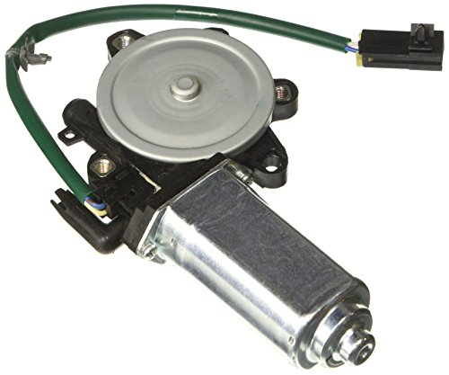 Genuine Nissan 80731-0Z800 Window Motor Regulator, Left