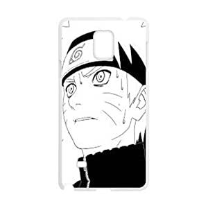 Japanese Anime Manga Naruto Syaringan SamSung Galaxy Note4 case Stylish DIY Pattern Smooth Hard Case Fits For LG G3 New
